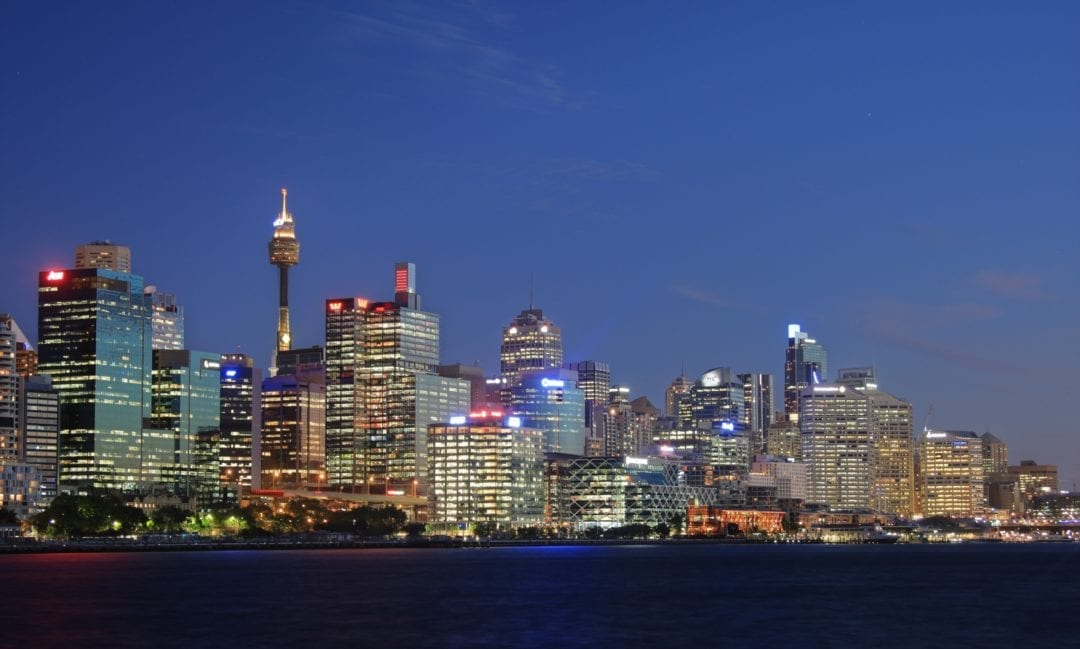 Austral, NSW